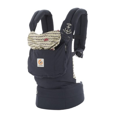 Ergobaby Original Baby Carrier - Sailor