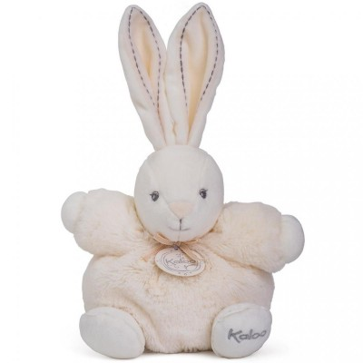 Kaloo Perle Chubby Rabbit Cream Small