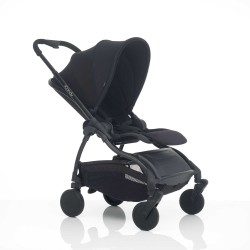 iCandy Raspberry Stroller - Black Chassis