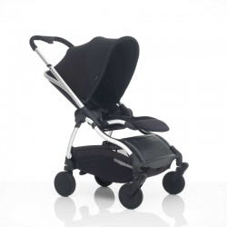 iCandy Raspberry Stroller - Chrome Chassis