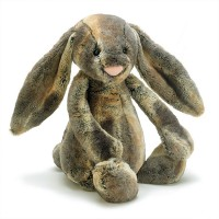 Jellycat Bashful Cottontail Bunny Large