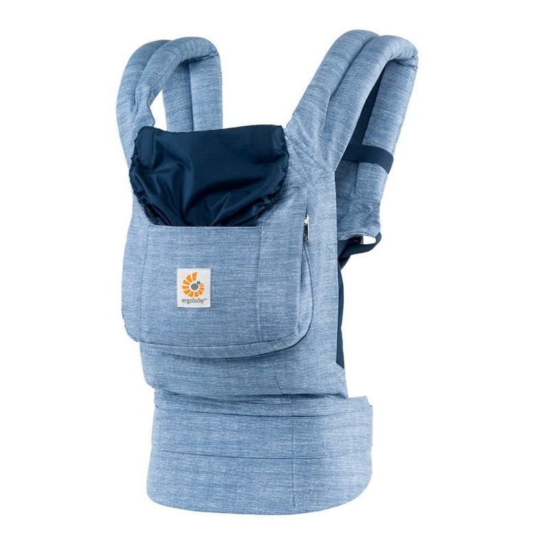 Ergobaby Baby Carriers Original Carrier Vintage Blue
