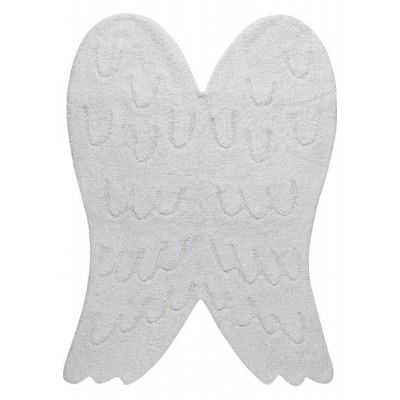 Lorena Canals Silhouette Wings 120x160cm (Rug)