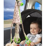 BenBat G-Collection - Big Mama Giraffe Car Organizer