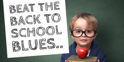 Say So Long Summer Holidays: Easy Tips to Help Kids Beat the Back-to-School Blues
