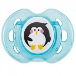 Tommee Tippee Closer to Nature Air Soother 0-6m (Single Pack) (color may vary)