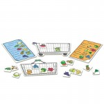 Orchard Toys Shopping List Extras - Fruit & Veg