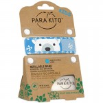 Parakito Wristband Kids - Polar Bear