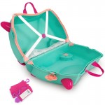 Trunki Luggage - Fairy