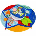 Lamaze TOY STORY Spin & Explore Gym - Buzz Lightyear