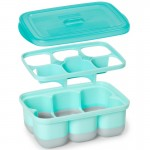 Skip Hop Easy-Fill Freezer Trays - Grey/Teal