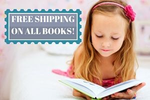 Free shipping on books