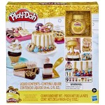 Play-Doh Gold Star Baker Playset