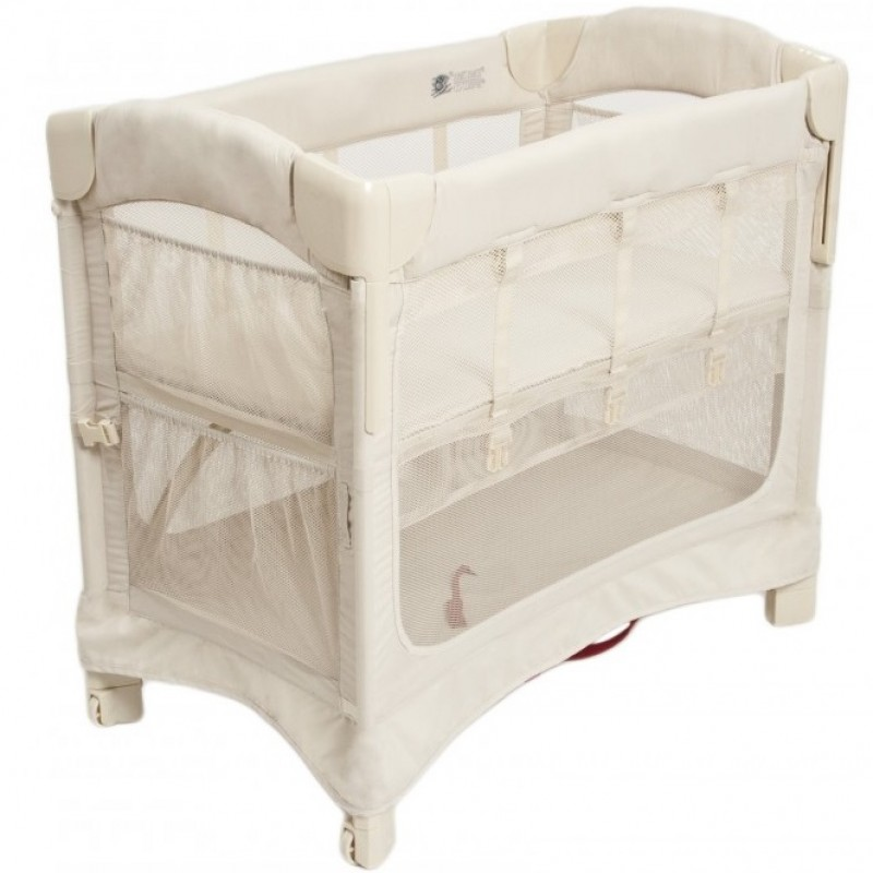 Arm 39 S Reach Mini Ezee 3 In 1 Co Sleeper Natural
