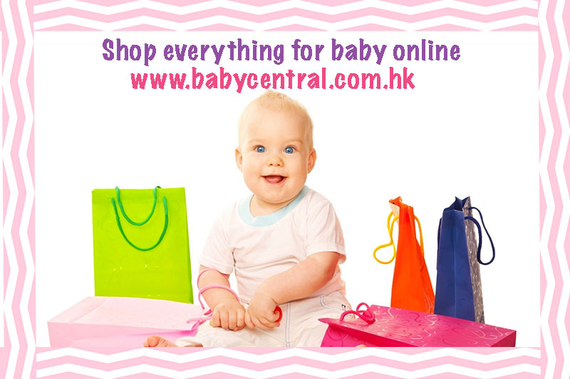 Baby Central Shopping
