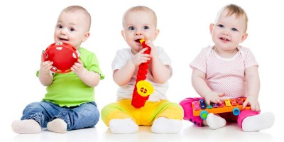 How Music Affects Brain Development in Infants
