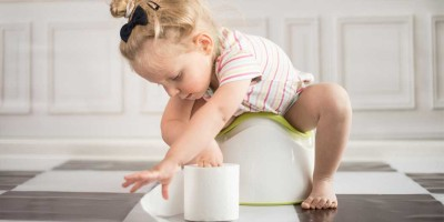 Parenting:  Potty Training Basics