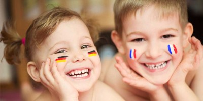 5 Tips for Raising a Child To Be Bilingual