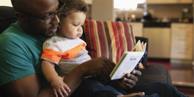 How to Make Reading with Your Baby Fun and Rewarding
