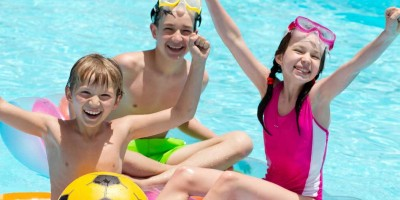 Swimming Pool Safety for Kids