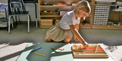 Understanding the Montessori Approach to Learning
