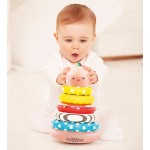 ELC Little Senses Glowing Stacking Rings