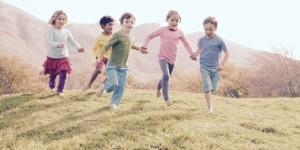 The Art of Free Play. Are our kids lives too scheduled?