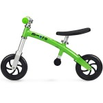 Micro Scooter G-Bike - Green (200mm wheels)