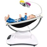 4moms mamaRoo4 Infant Seat - Multi Plush