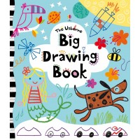 Usborne Big Drawing Book