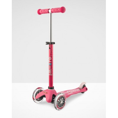 Micro Scooter Micro Mini Micro Deluxe Scooter - Pink