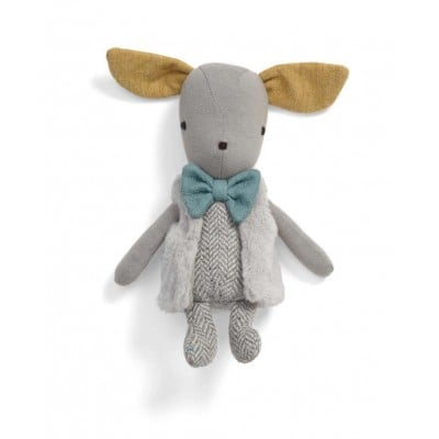 Mamas and Papas Mamas & Papas Chime Toy - Fawn
