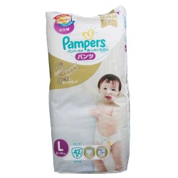 Pampers Pants (Japan)