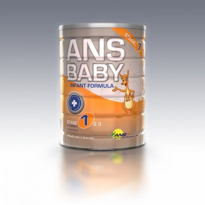 ANS Baby Stage 1 Infant Formula