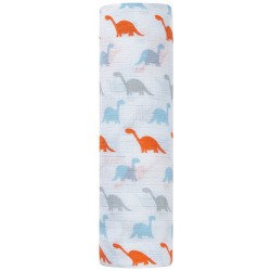 Aden - Ideal Baby Swaddle 1Pc - Cheeky Monk..
