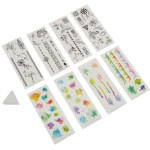 ALEX TOYS SPA Layer and Wear Watercolor Tattoos