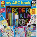 Alex Toys Little Hands My ABC Book Keepsake