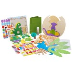 ALEX TOYS Little Hands Ready, Set, Dinos