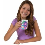 Alex Toys Paint & Sip Ceramic Mug