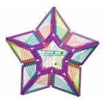 Alex Toys String Art 3D Stella
