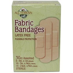 All Terrain Fabric Bandages - Assorted