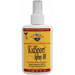 All Terrain KidSport SPF30+ Sunscreen Spray..