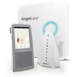 Angelcare Video Movement & Sound Monitor (A..