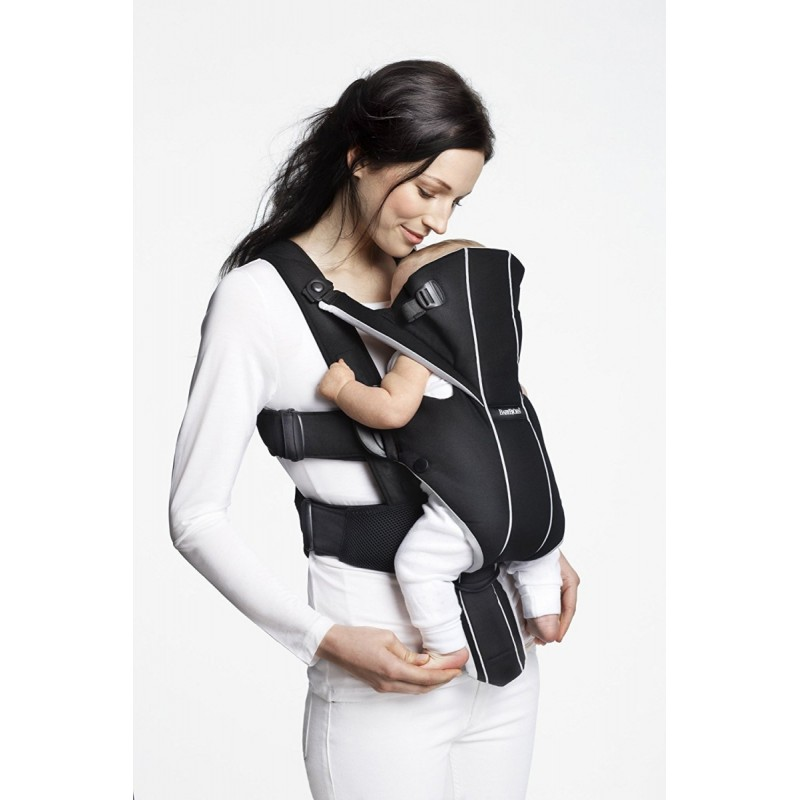 9d3b5172816 BabyBjorn Baby Carrier Miracle