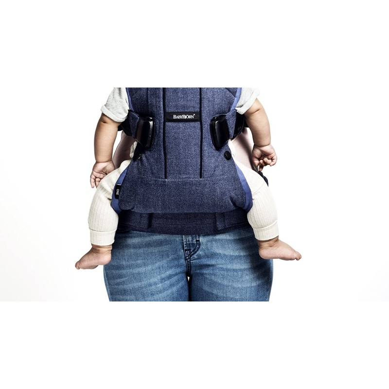 ca8af20c49e BabyBjorn Baby Carrier One