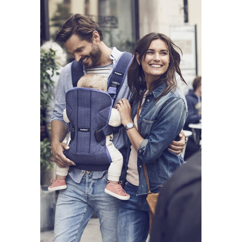 1041151f5a0 BabyBjorn Baby Carrier One