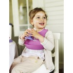 BabyBjorn Baby Cup 2-Pack - Purple/Pink