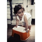 BabyBjorn Step Stool - Orange