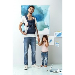 Babybjorn Baby Carrier One Air Mesh - Great..