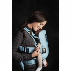 Babybjorn Baby Carrier One Outdoors - Turqu..